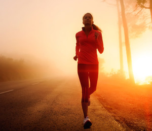 Running For Beginners - Female Runner