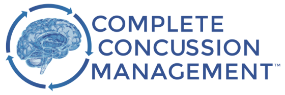 Complete Concussion Management Inc.™ logo